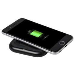 Branded Wireless Charging Stations