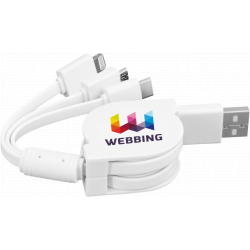 Branded Charging Cables
