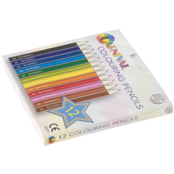 Promotional Colouring Pencils